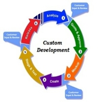 Custom Product Development